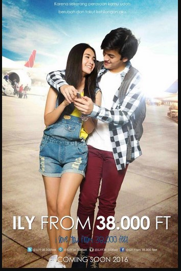 Download I Love You From 38.000 Feet