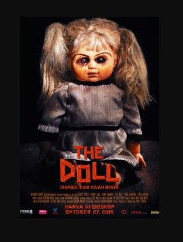 The Doll 2016 Sub indo