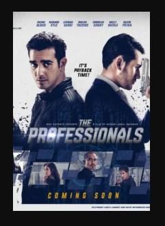 Download Film The Professionals