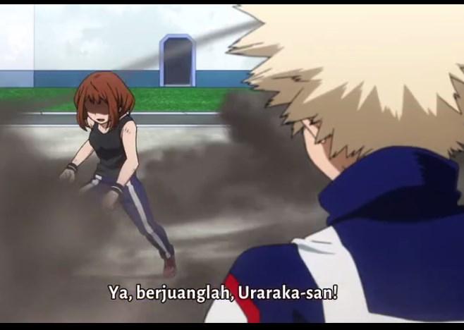 Download Boku no Hero Academia S2 Episode 9 Subtitle Indonesia