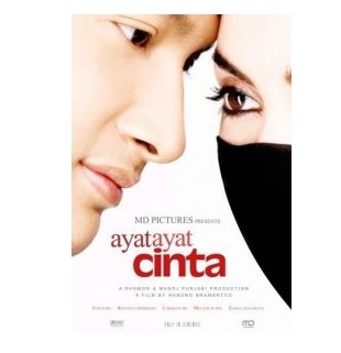 Download Film Ayat-Ayat Cinta Bluray Ganool Full Movie