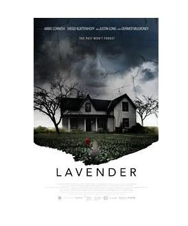 Film Lavender (2017)