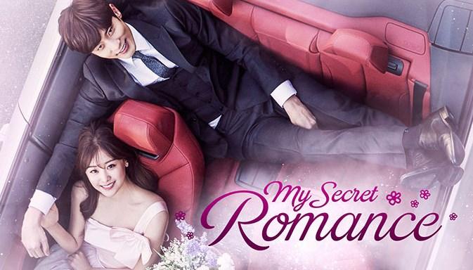 Download My Secret Romance Episode 12 Subtitle Indonesia