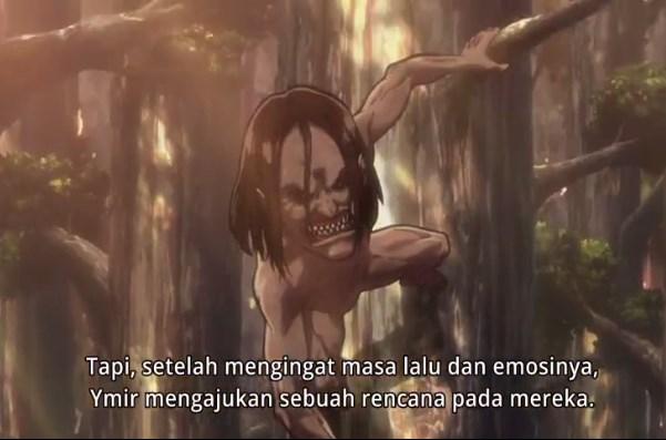 Shingeki no Kyojin Season 2 Episode 10