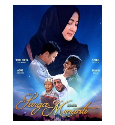 Download Surga Menanti (2016)