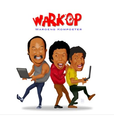 Download Warkop DKI Reborn: Jangkrik Boss! Part 2