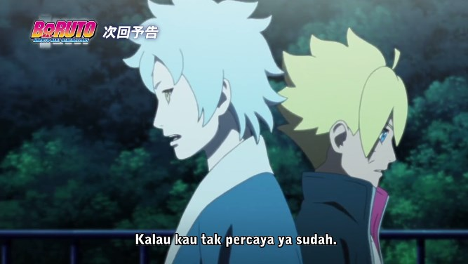 Boruto: Naruto Next Generations Episode 13