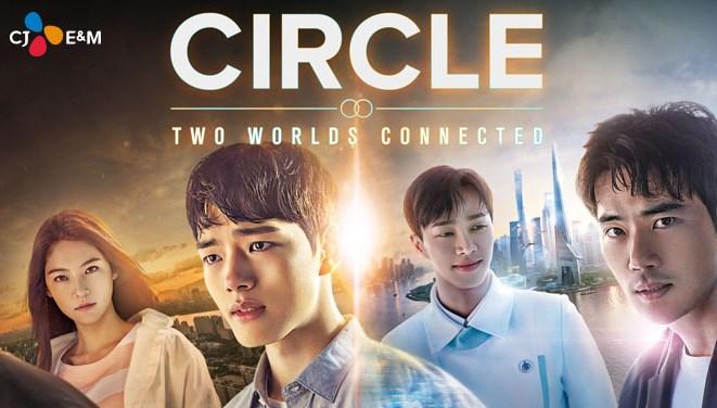 Circle Episode 4 Subtitle Indonesia