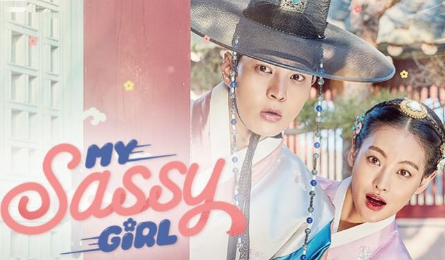 Download My Sassy Girl Episode 7