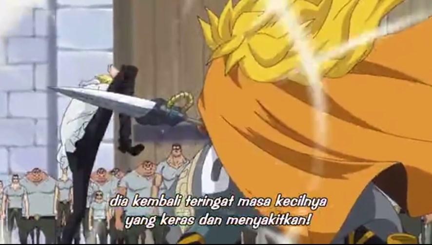 One Piece Episode 793