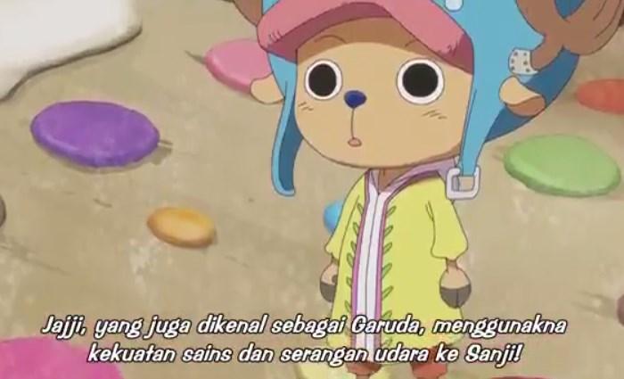 One Piece Episode 794