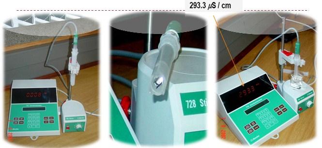 Elektrokimia Kesetimbangan