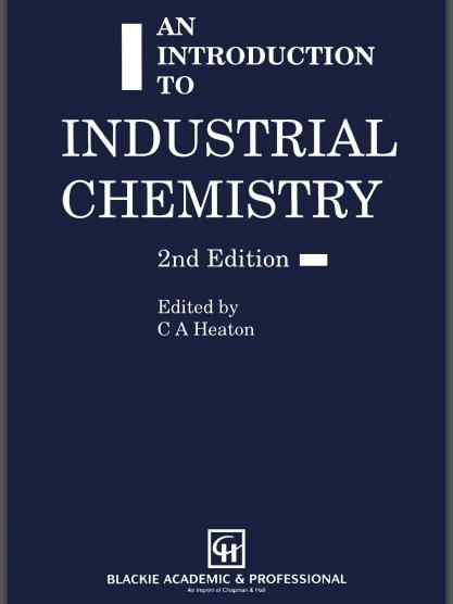 Download Ebook Kimia Industri