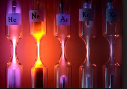 Soal dan Pembahasan Kimia Unsur Golongan Gas Mulia