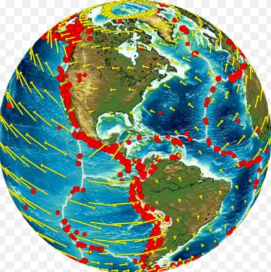 Materi Geodinamika