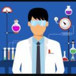 Prosedur Keselamatan Kerja Laboratorium (Laboratory Safety)