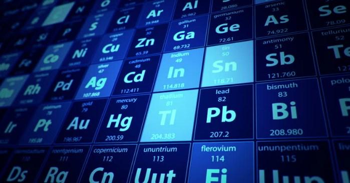 Soal dan Pembahasan Kimia Unsur Transisi Periode Keempat