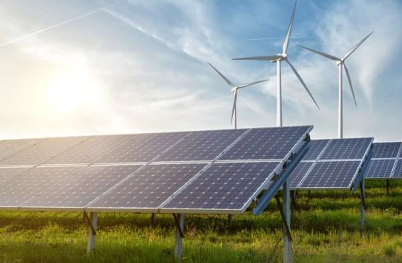 Energi Terbarukan di Indonesia