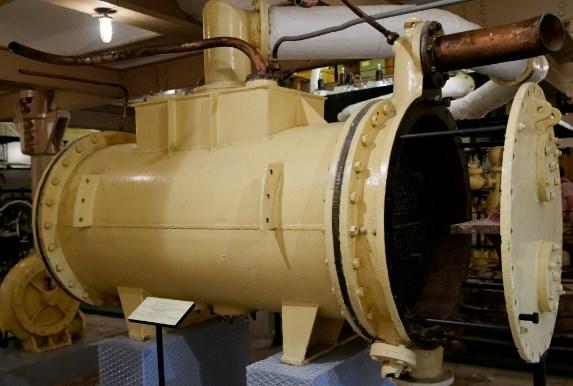 Bioreaktor Tubular