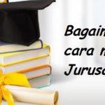 Bagaimana Cara Memilih Jurusan Kuliah ?