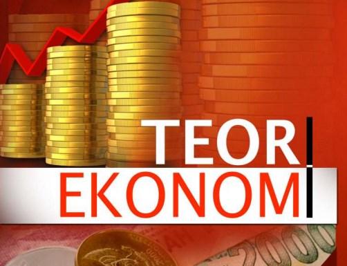 Ebook Teori Ekonomi