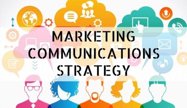 Ebook Manajemen dan Strategi Komunikasi Pemasaran