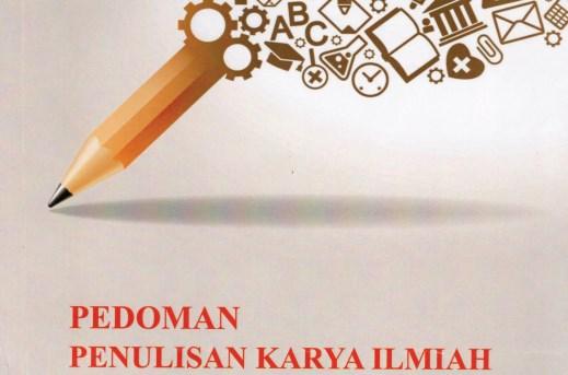 Ebook Pedoman Penulisan TA, Skripsi, Tesis dan Disertasi